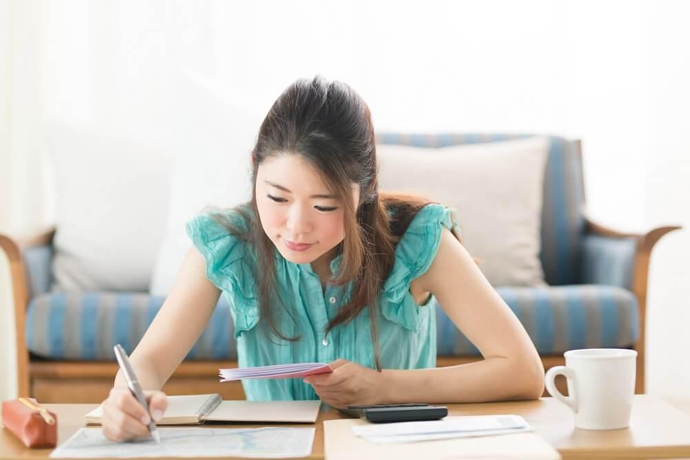 財務・会計の勉強法や勉強時間、難易度など