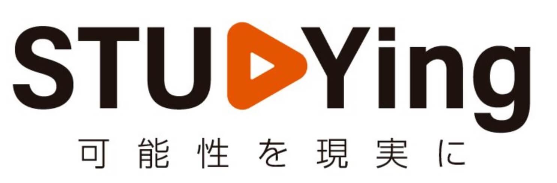STUDYing(スタディング) ロゴ