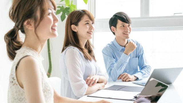 中小企業診断士の勉強会