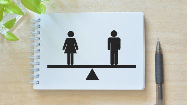男女雇用機会均等法